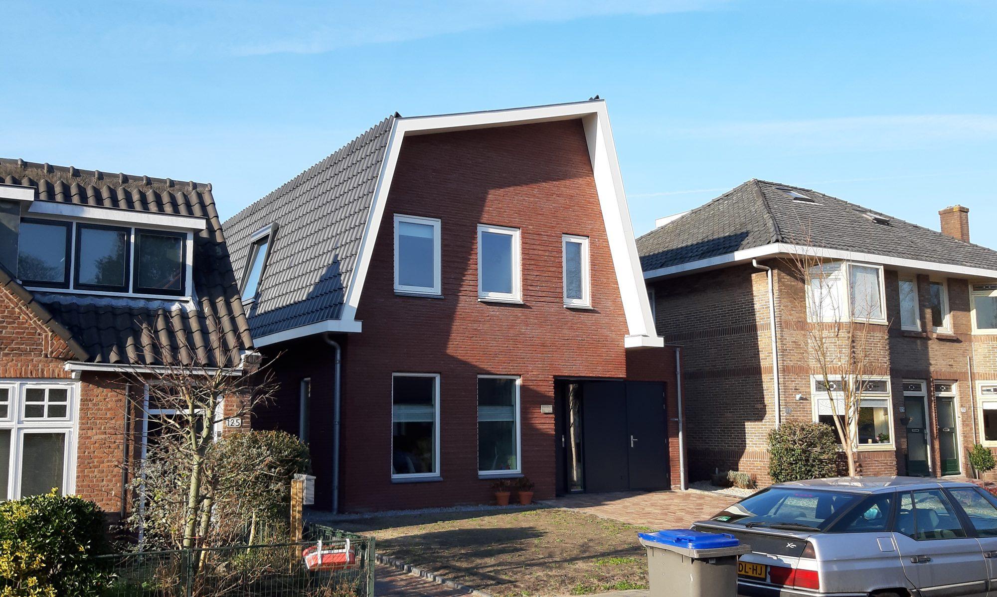 Architectenbureau Ronald Janssen